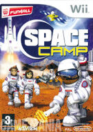 Space Camp product image