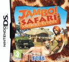 Jambo Safari - Animal Rescue product image