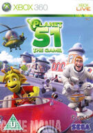 Planet 51 - The Game product image