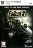 Fallout 3 Game of the Year Edition product image