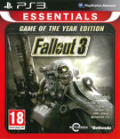 Fallout 3 Game of the Year Edition - Essentials product image