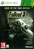Fallout 3 Game of the Year Edition - Classics product image