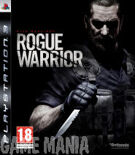 Rogue Warrior product image