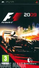 Formula 1 2009 product image