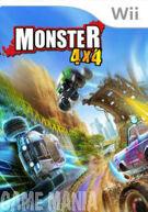 Monster 4x4 - Stunt Racer product image