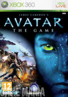 Avatar - The Game - James Cameron's product image