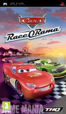 Cars - Race-O-Rama product image