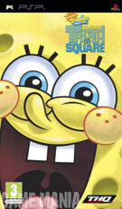 SpongeBob - Truth or Square product image