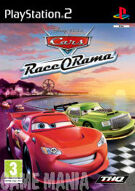 Cars - Race-O-Rama product image