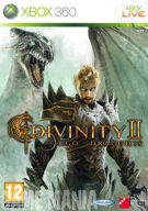 Divinity II - Ego Draconis product image