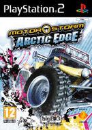 MotorStorm - Arctic Edge product image