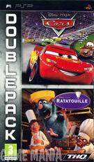Cars + Ratatouille product image