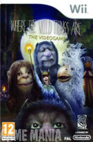 Where The Wild Things Are product image