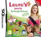 Laura's Passie - Schooljuffrouw - Op Kamp product image