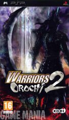 Warriors Orochi 2 product image