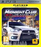 Midnight Club - Los Angeles Complete Edition - Platinum product image