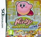 Kirby Super Star Ultra product image