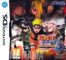 Naruto - Shippuden Ninja Council 3 - European Version product image