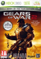 Gears of War 2 Game of the Year Edition product image