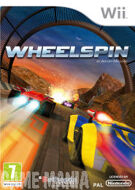 Wheelspin product image