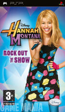 Hannah Montana - Rock Out the Show product image
