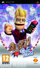 Buzz - Quiz World product image