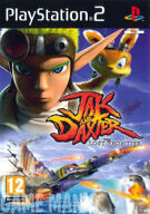 Jak and Daxter - The Lost Frontier product image