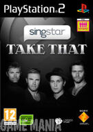 Singstar Take That product image