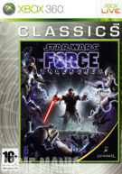 Star Wars - The Force Unleashed - Classics product image