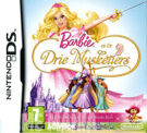 Barbie en De Drie Musketiers product image