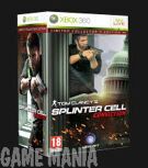 Splinter Cell - Conviction Limited Collector's Edition product image