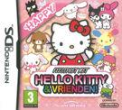 Feestpret met Hello Kitty & Vrienden product image