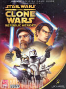Star Wars - The Clone Wars - Republic Heroes - Guide product image
