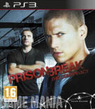 Prison Break - The Conspiracy product image