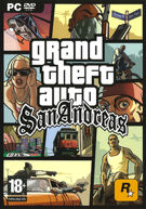 Grand Theft Auto - San Andreas - Budget product image