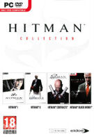 Hitman Collection 4-Pack product image