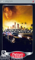 Need for Speed - Undercover - Platinum product image
