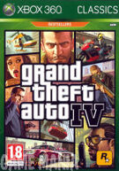 Grand Theft Auto IV - Classics product image