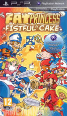 Fat Princess - Fistful of Cake product image