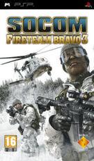 SOCOM - US Navy Seals - Fireteam Bravo 3 product image