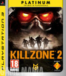 Killzone 2 - Platinum product image