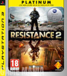Resistance 2 - Platinum product image