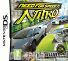 Need for Speed - Nitro product image