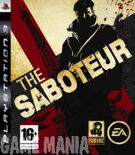 The Saboteur product image