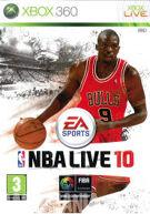 NBA Live 10 product image