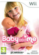 Baby and Me + Remote Holder product image