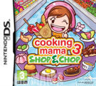 Cooking Mama 3 product image