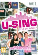 U-Sing product image