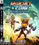 Ratchet & Clank - A Crack in Time product image