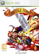 Fairytale Fights product image